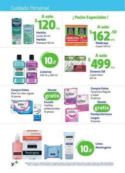 Ofertas de Lubricante en Farmacias YZA