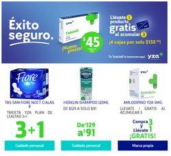 Catálogo Farmacias YZA ( 11 días más)