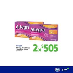 Ofertas de Farmacias YZA  en el folleto de Cuauhtémoc (Ciudad de México)