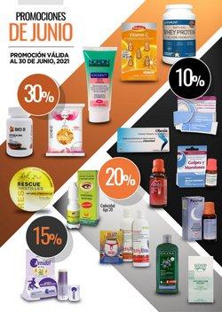 Ofertas de Farmacias Médicor en el catálogo de Farmacias Médicor ( 11 días más)