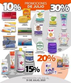 Ofertas de Farmacias Médicor en el catálogo de Farmacias Médicor ( Vence hoy)