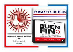 Ofertas de Farmacia de Dios  en el folleto de Córdoba (Veracruz)