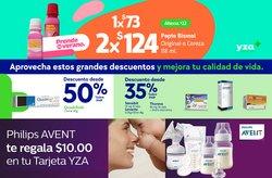 Catálogo Farmacias Moderna ( 12 días más)