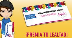 Ofertas de Perfumes Europeos  en el folleto de Monterrey