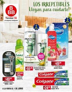 Ofertas de Tiendas Tres B en el catálogo de Tiendas Tres B ( 18 días más)
