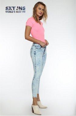 Ofertas de Sexy Jeans en el catálogo de Sexy Jeans ( 11 días más)