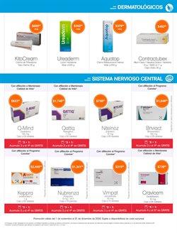 Ofertas de Refrescos en Farmacias Especializadas