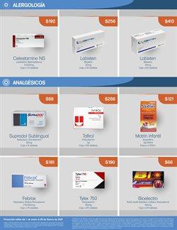 Ofertas de PARACETAMOL en Farmacias Especializadas