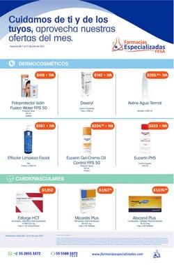 Ofertas de Farmacias y Salud en el catálogo de Farmacias Especializadas ( 7 días más)