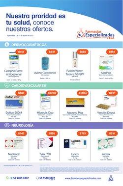 Ofertas de Farmacias y Salud en el catálogo de Farmacias Especializadas ( 28 días más)