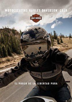 Ofertas de Harley Davidson  en el folleto de Ciudad de México