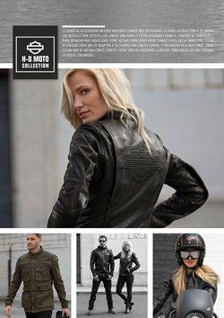 Ofertas de Motos en Harley Davidson