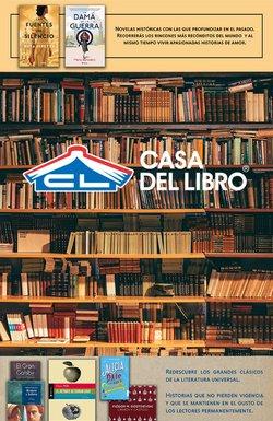 Catálogo La casa del Libro ( 6 días más )