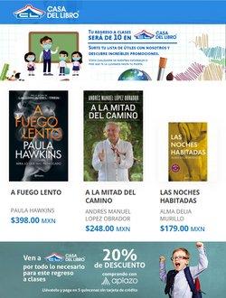 Ofertas de La casa del Libro en el catálogo de La casa del Libro ( 13 días más)
