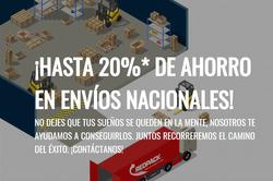 Ofertas de RedPack  en el folleto de Ciudad de México