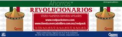 Ofertas de RedPack  en el folleto de Guadalupe (Nuevo León)