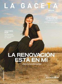 Catálogo Palacio de Hierro en Ciudad de México ( 16 días más )