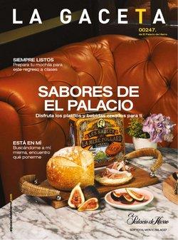 Catálogo El Palacio de Hierro ( 27 días más)