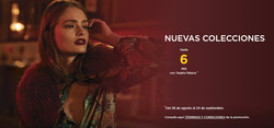 Ofertas de Palacio de Hierro  en el folleto de Puebla