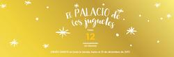 Ofertas de Palacio de Hierro  en el folleto de Tlaquepaque