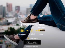 Ofertas de Palacio de Hierro  en el folleto de Cuajimalpa de Morelos