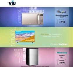 Ofertas de VIU en el catálogo de VIU ( Publicado ayer)