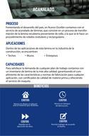 Ofertas de Aceros Ocotlan en el catálogo de Aceros Ocotlan ( 14 días más)