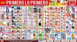 Catálogo Casa Ley en Tijuana ( Caducado )