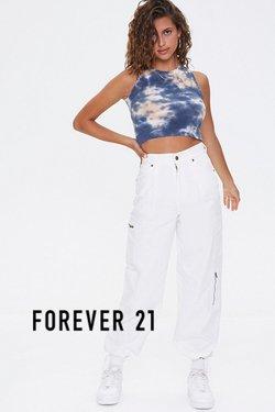 Catálogo Forever 21 ( 26 días más)