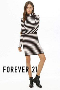 Catálogo Forever 21 ( Más de un mes)