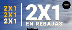 Ofertas de Forever 21  en el folleto de Ciudad de México