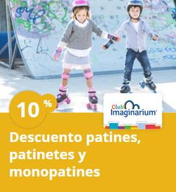 Ofertas de Imaginarium  en el folleto de Ciudad de México