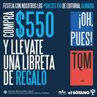 Ofertas de Librerías y Papelerías en el catálogo de El Sótano en Tonalá (Jalisco) ( 14 días más )