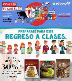 Ofertas de El Sótano en el catálogo de El Sótano ( 12 días más)