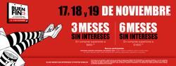 Ofertas de El Sótano  en el folleto de Ciudad de México