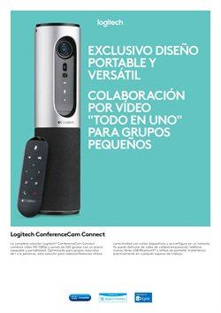 Catálogo Logitech en Ciudad de México ( 7 días más )