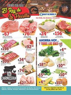Catálogo Super Gutierrez ( Vencido)