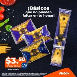 Catálogo Tiendas Neto ( Caducado )