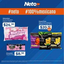 Catálogo Tiendas Neto ( 19 días más )