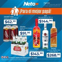 Catálogo Tiendas Neto ( 18 días más)