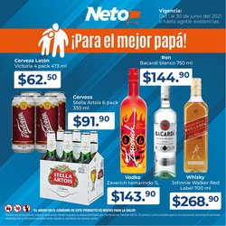 Catálogo Tiendas Neto ( Publicado ayer)