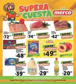 Catálogo Merco en San Pedro Garza García ( Vence mañana )