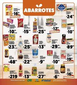 Ofertas de Galletas en Merco