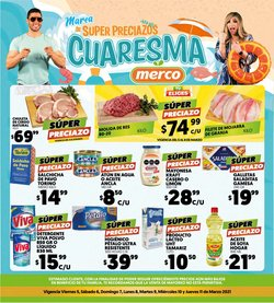 Catálogo Merco en Monterrey ( Publicado hoy )