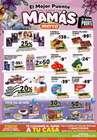 Catálogo Merco en Frontera (COAH) ( Caducado )