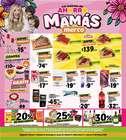 Catálogo Merco en Saltillo ( 3 días más )
