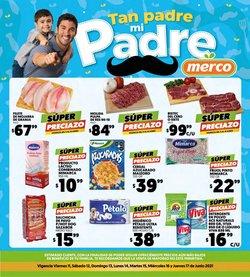 Catálogo Merco ( 3 días más)