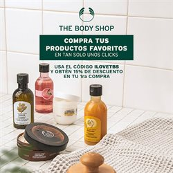 Catálogo The Body Shop ( Caducado )