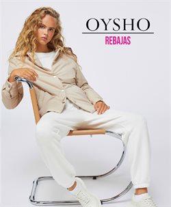 Catálogo Oysho en Guadalajara ( Caducado )