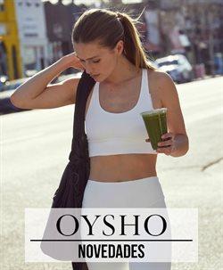 Catálogo Oysho en Guadalajara ( 3 días publicado )